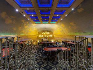 Luckia Casino Pula