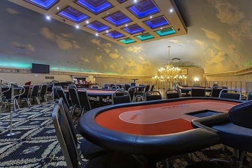Luckia Casino Pula Poker