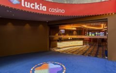 Luckia Casino Zagreb Outside 240x150