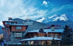 Platinum Bansko Outside 240x150