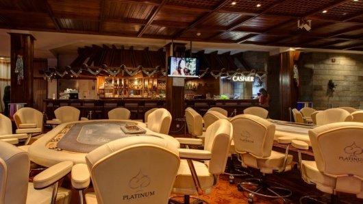 Platinum Bansko Poker