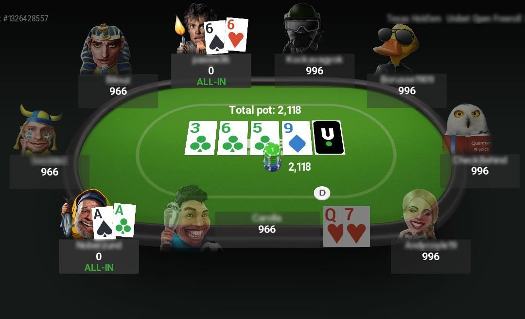 Playing Unibet in 2021: Everything to know about its new software, promos and latest tournaments