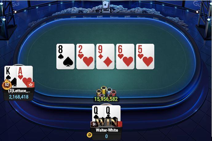 WPT Trophy 12 6 Max Poker Open