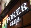 Zett Poker Club outside