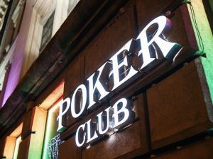 Zett Poker Club
