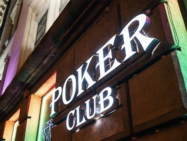 Zett Poker Club