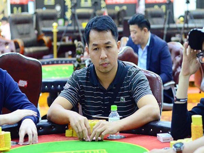 "WPT Asia Online Series first big winners: Harry Duong ""harry1403"", Zhe Feng"