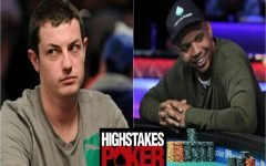 High Stakes Poker 240x150