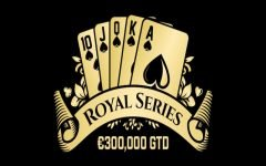 Ipoker Royal Series 240x150