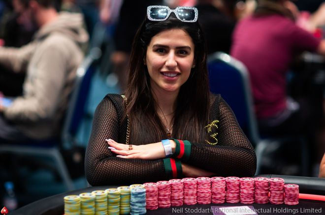 Interview: WSOP gold bracelet winner Meli Razavi talks about her early life in Iran, her struggles, her great victory in the summer and more!