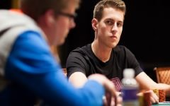 Mike Macdonald Poker 240x150