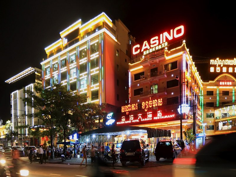 A year into Cambodia's online gaming ban: Casino industry relocates to Myanmar; Sihanoukville in search for a new model