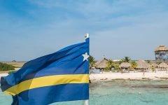 800px Curacao Flag 36530511312 240x150