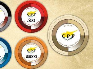 Federasi Poker Siprus