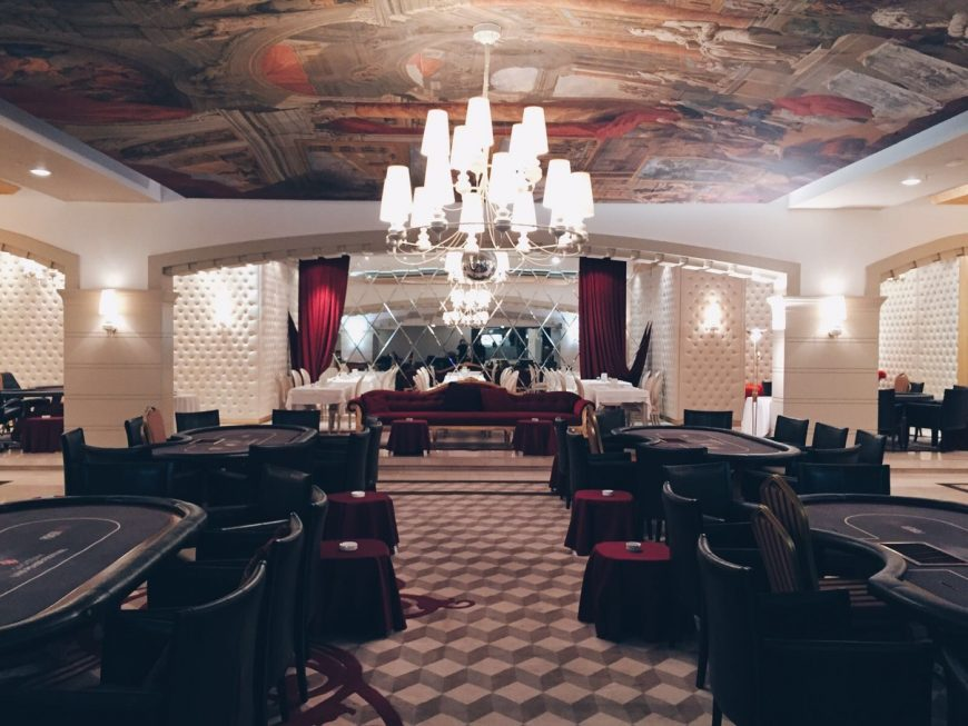 Kaya Artemis Casino Poker