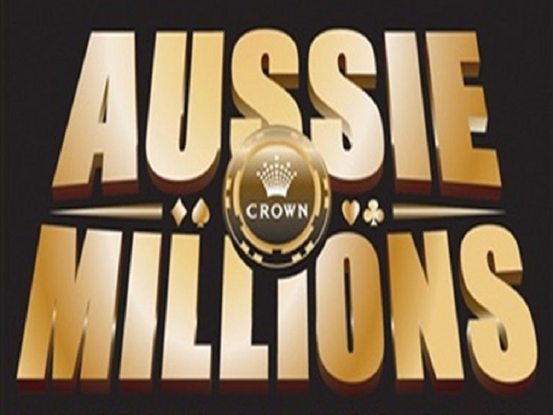 2021 Aussie Millions postponed indefinitely