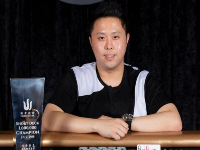 Singaporean pro Kenneth Kee guests in latest episode of I Am High Stakes Poker series
