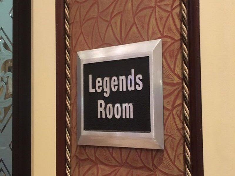 Live Poker: King's Casino ready to reopen; Bobby's room renamed Legends room