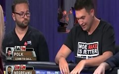 Negreanu Vs Polk 240x150