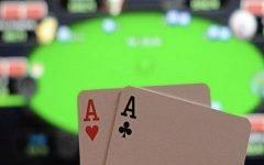 Online Poker 240x150