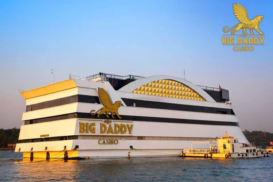 River Casino