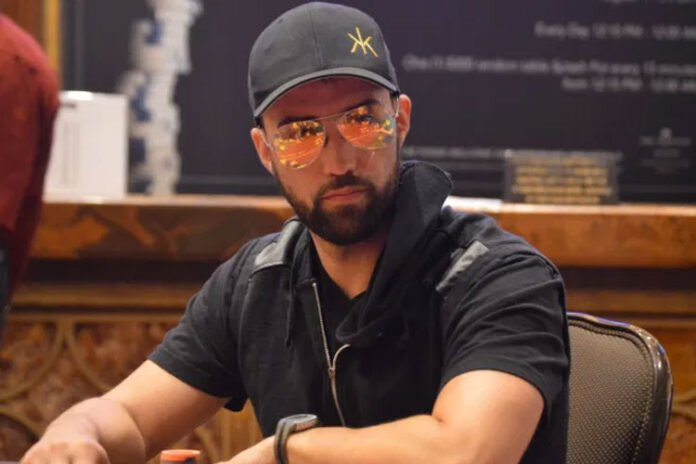 Final 9 players of the 2020 WSOP No Limit Hold'em Main Event Domestic Championship; Upeshka De Silva gunning for fourth bracelet