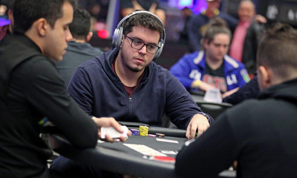 Brunno Botteon Poker