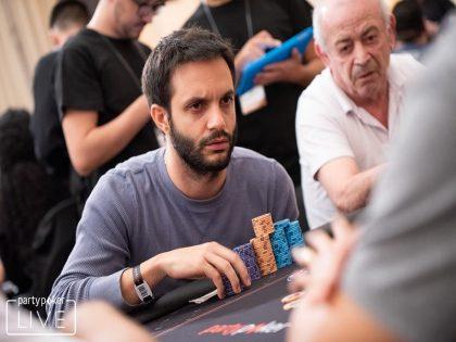 joaquin melogno poker