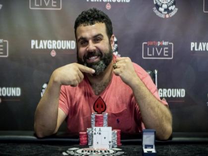 Interview: Jon 'apestyles' Van Fleet takes us through his online poker journey