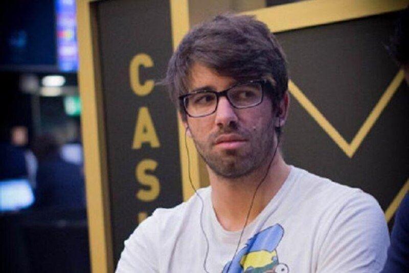 Manuel Ruivo Poker