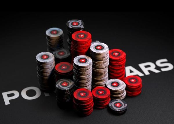 Pokerstars Biggest 55