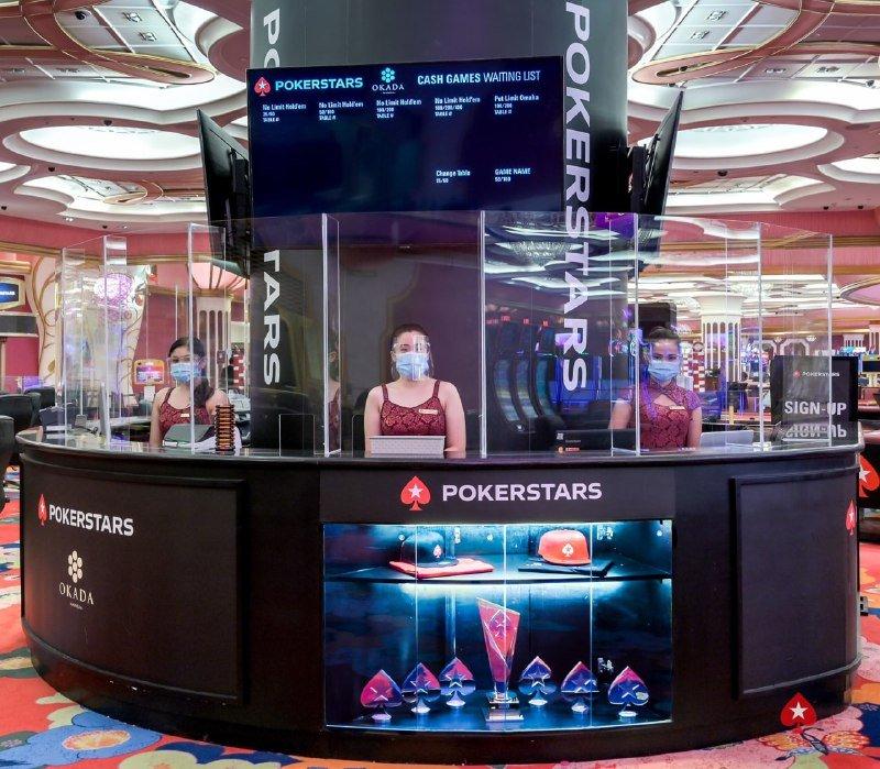Pokerstars Malina