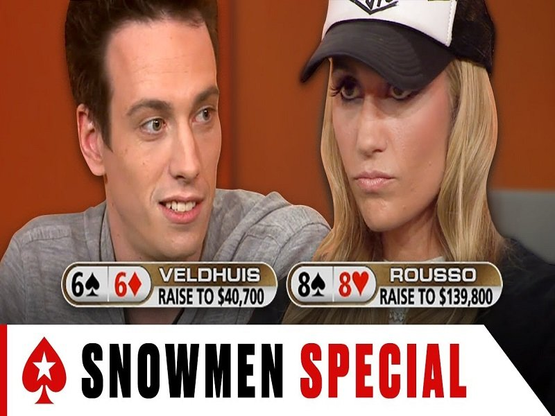 Poker Videos of the Week: Raising war between Lex Veldhuis and Vanessa Rousso; Bencb warm-up for poker session; 2020 World Series of Poker Main Event Final Table Preview; Brad Owen Bellagio session