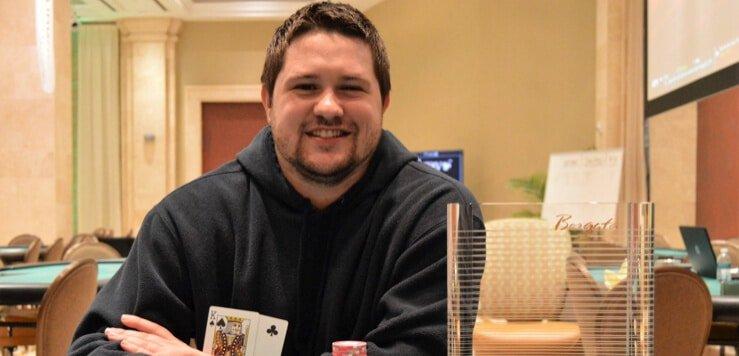Ryan Hagerty Poker