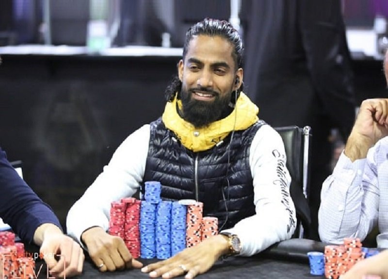 "2020 WSOP Main Event - Natural8: Day 1C top dog Senthuran ""Prodigal Sen"" Vijayaratnam amasses overall lead; 179 to battle for final 9 ticket to Rozvadov; Alexandros Kolonias in the running"