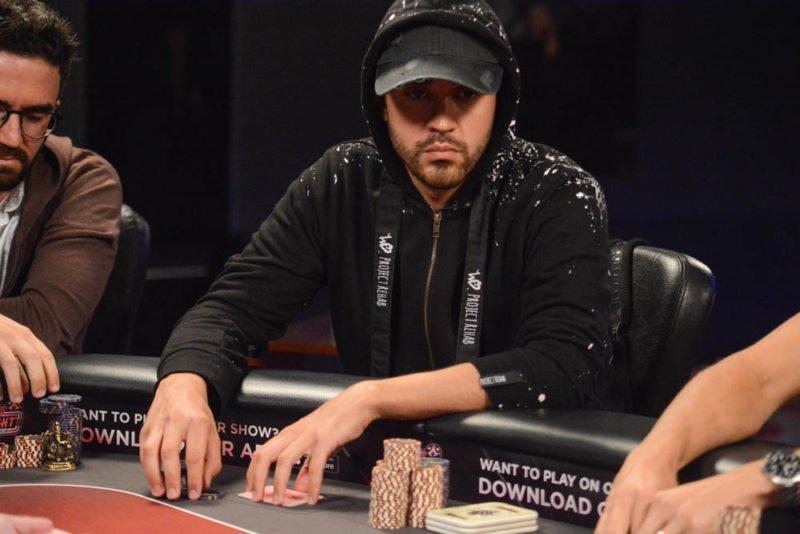Stoyan Obreshkov Poker