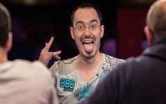 will kassouf poker