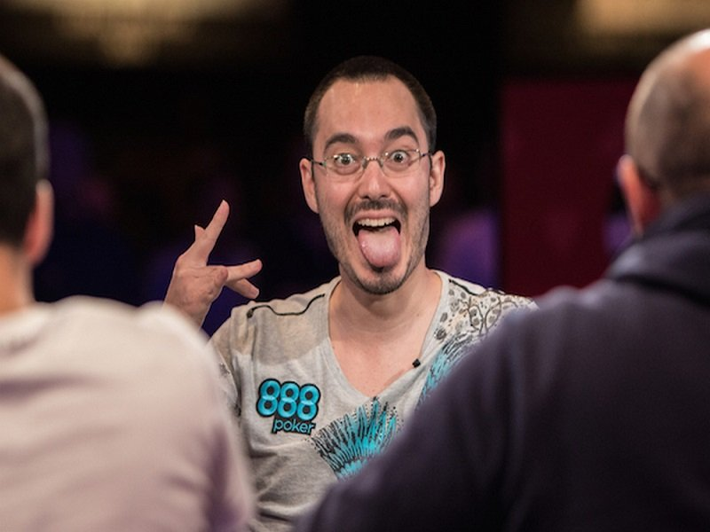 Will Kassouf's Life: Net Worth, Biggest Profits, Losses and Private Life
