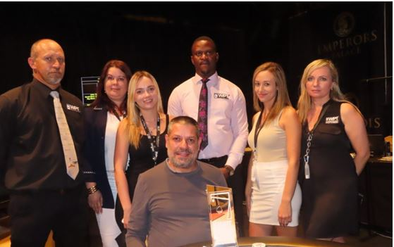 Wpt Deepstacks South Africa Super High Roller Winner