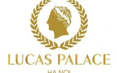Lucas Palace Hanoi logo