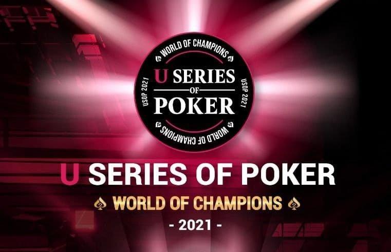 Nine weeks of action await players as the U-Series of Poker – World of Champions begins next week