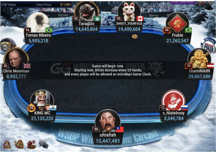 WSOPC 10 400 CHRISTMAS PLOSSUS. Final TableJPG