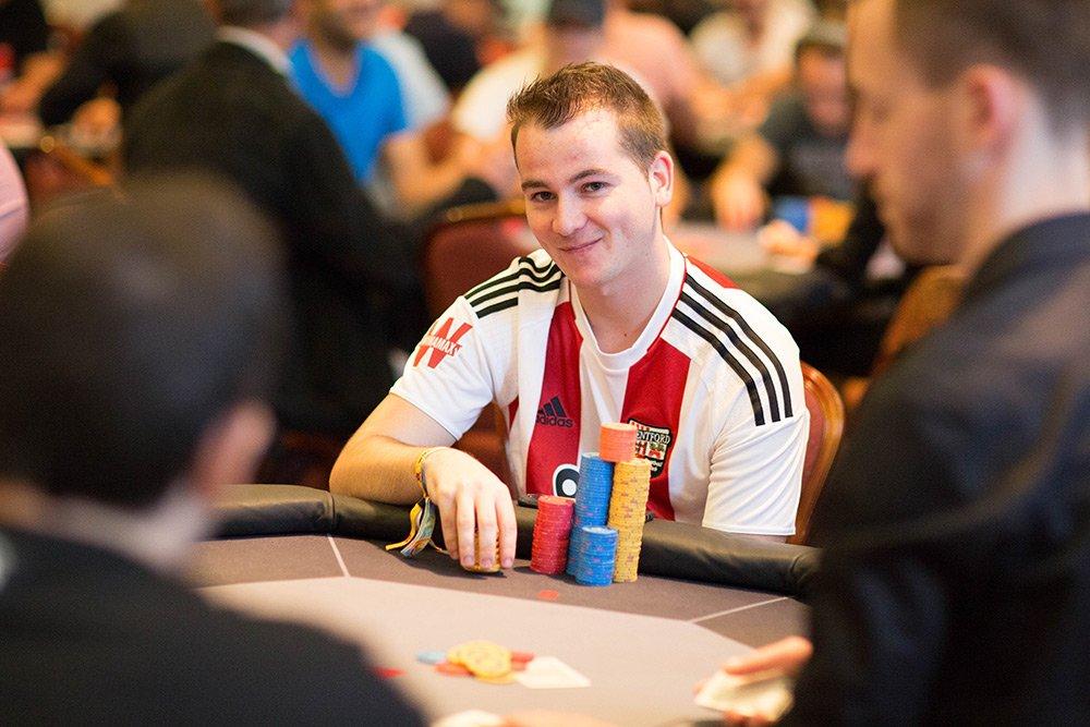 Ivan Deyra Poker