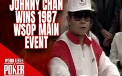 Johnnychan Poker Video 240x150