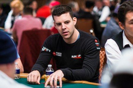 Kevin Martin Poker