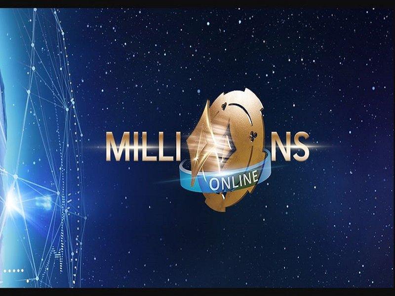 partypoker MILLIONS Online 2021 Schedule