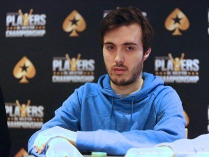 WSOPC – Natural8: Paulius Plausinaitis wins the Main Event for over US$ 1.2M