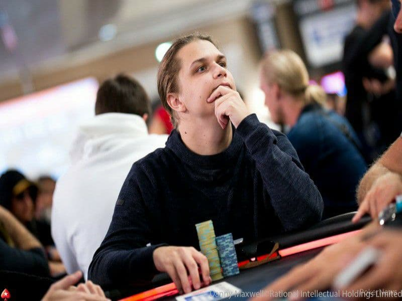 "WSOPC – Natural8: David ""MyLastHand!"" Comeron captures second career ring, Niklas Astedt and Samuli ""BeastsSag_A"" Sipila earn a first; Joseph Cheong among MAIN EVENT final 9; Wei Zhao leads the POS race"