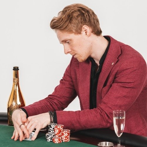 Samuli Sipila Poker