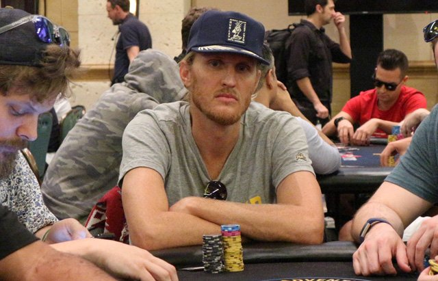 Tyson Apostol Poker
